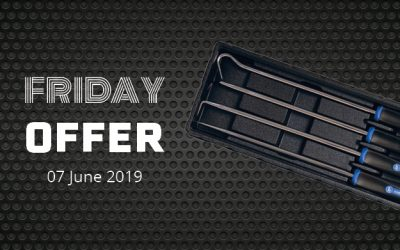 Friday Offer For 07 June 2019
