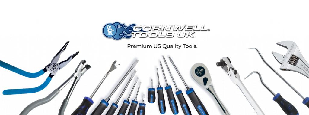 Cornwell Tools Banner