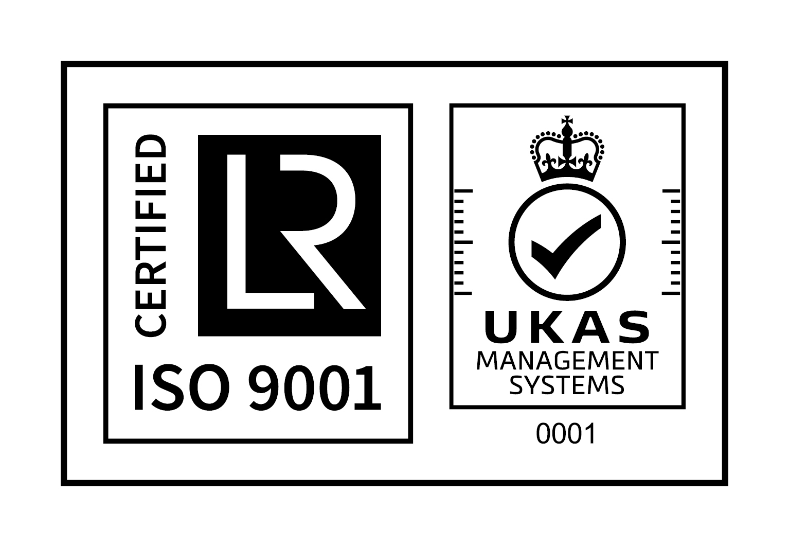 UKAS AND ISO 9001